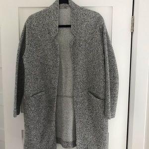 Zara Cardigan/Jacket Size Small